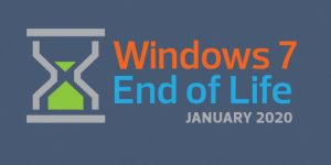 Win7 End of life