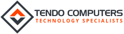 Tendo Computers Logo