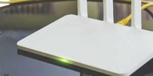 Wifi Router banner